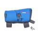 Acepac Roll Fuel Frame Bag Fietstas blauw/zwart